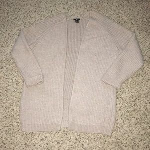 Oatmeal oversized H&M sweater